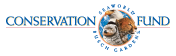 SeaWorld & Busch Gardens Conservation Fund Logo